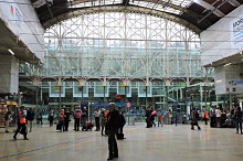 Paddington, Paddington railway station, London © Thomas Nugent